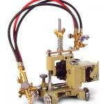 Машина газовой резки труб CG2-11D