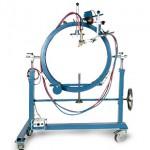 Машина для газовой резки труб EV-RSG