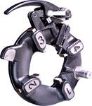 автоматическая самооткрывающаяся резьбонарезная головка KA kern керн